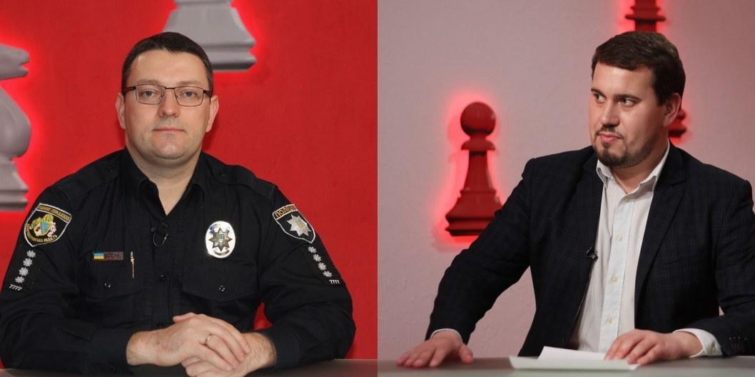 У Дніпрі поліція готується до погіршення криміногенної ситуації, - Володимир Богоніс