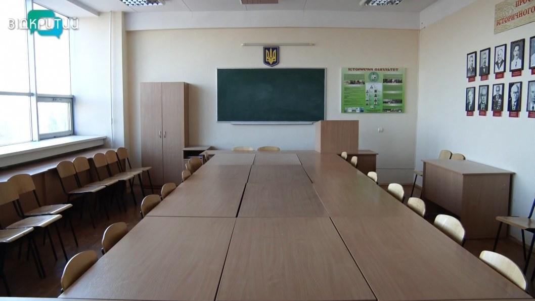 ВІДЕО: Загальнонаціональний карантин. Як відреагувало Дніпро?