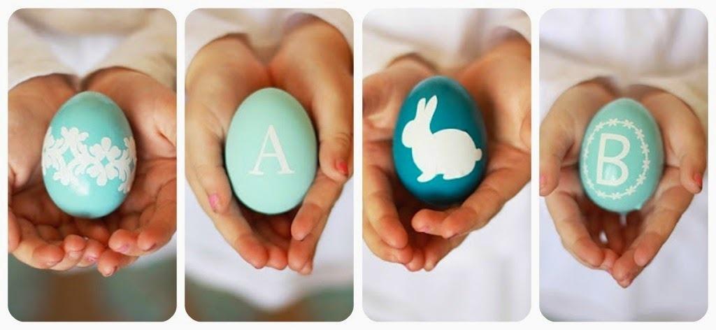 Как красить яйца на Пасху – интересные способы покраски яиц