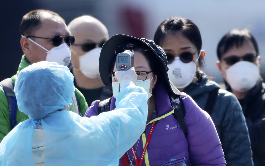 В Украине подтвердилось еще 26 новых случаев заболевания коронавирусом: узнай где