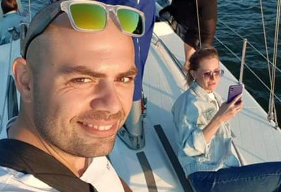 Украинец, который застрял на Шри-Ланке, обратился к Зеленскому