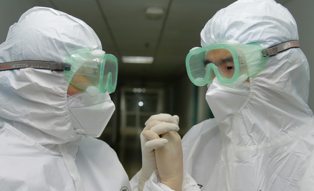 В Украине подтвердили еще 2 случая заболевания коронавирусом