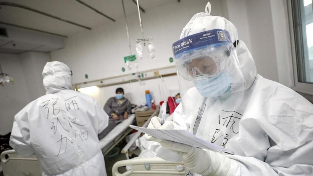 Первая смерть от коронавируса в Украине: умерла женщина в Житомирской области