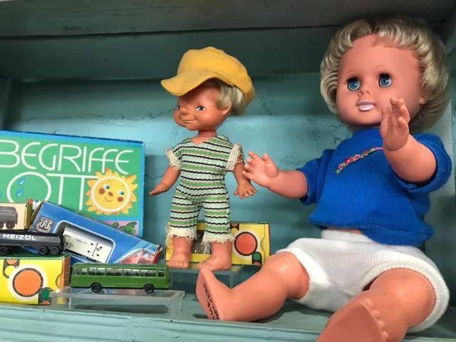 В Днепре появится необычный музей детства
