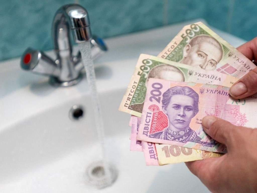 С 1 января 2021 года в Днепре повысят тарифы на воду