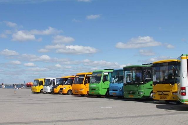 Стало известно, когда в Украине восстановят привычную работу транспорта