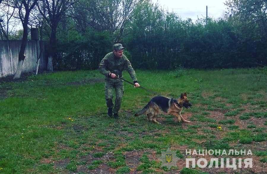 Под Днепром преступник забил до смерти мужчину деревянной палкой