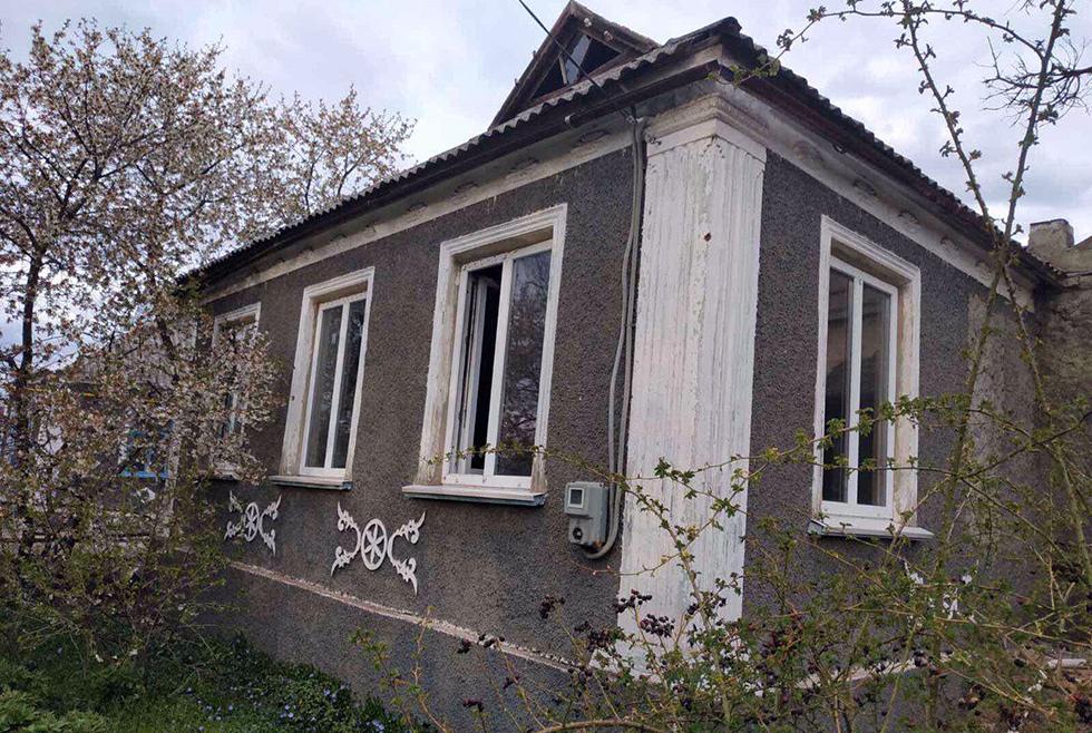 Под Днепром на пожаре погиб 57-летний мужчина