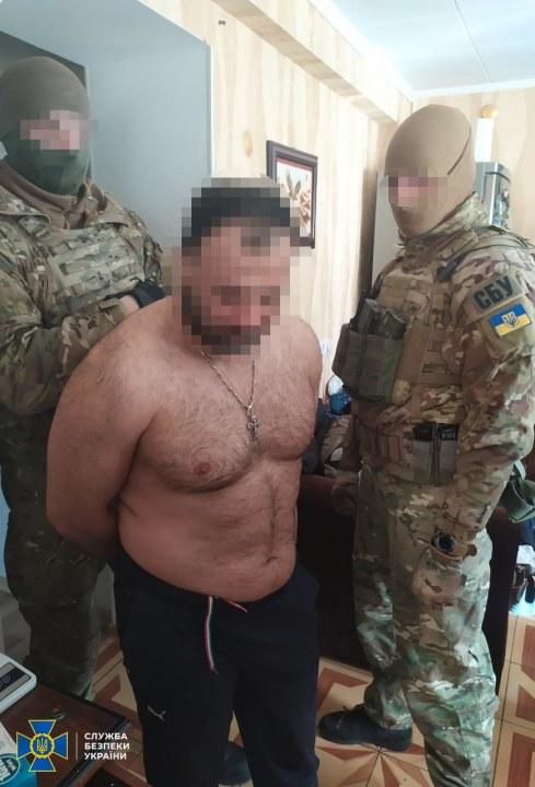 В Днепре задержали преступную группировку, которая совершила около 18-ти терактов