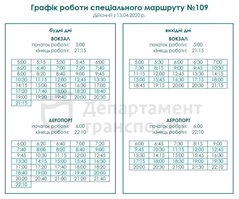 Будьте в курсе: в Днепре изменился график работы спецтранспорта