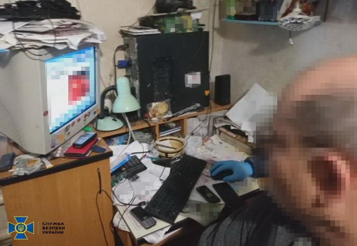 Под Днепром депутат сельсовета распространял сепаратистские интернет-материалы