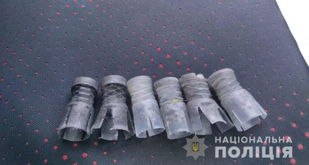 Под Днепром полиция совместно с КОРД задержала вооруженного преступника