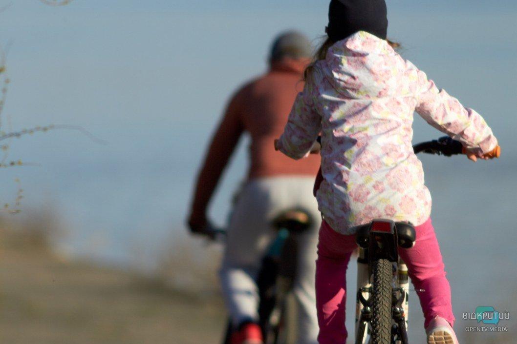 Велопрогулки по расписанию