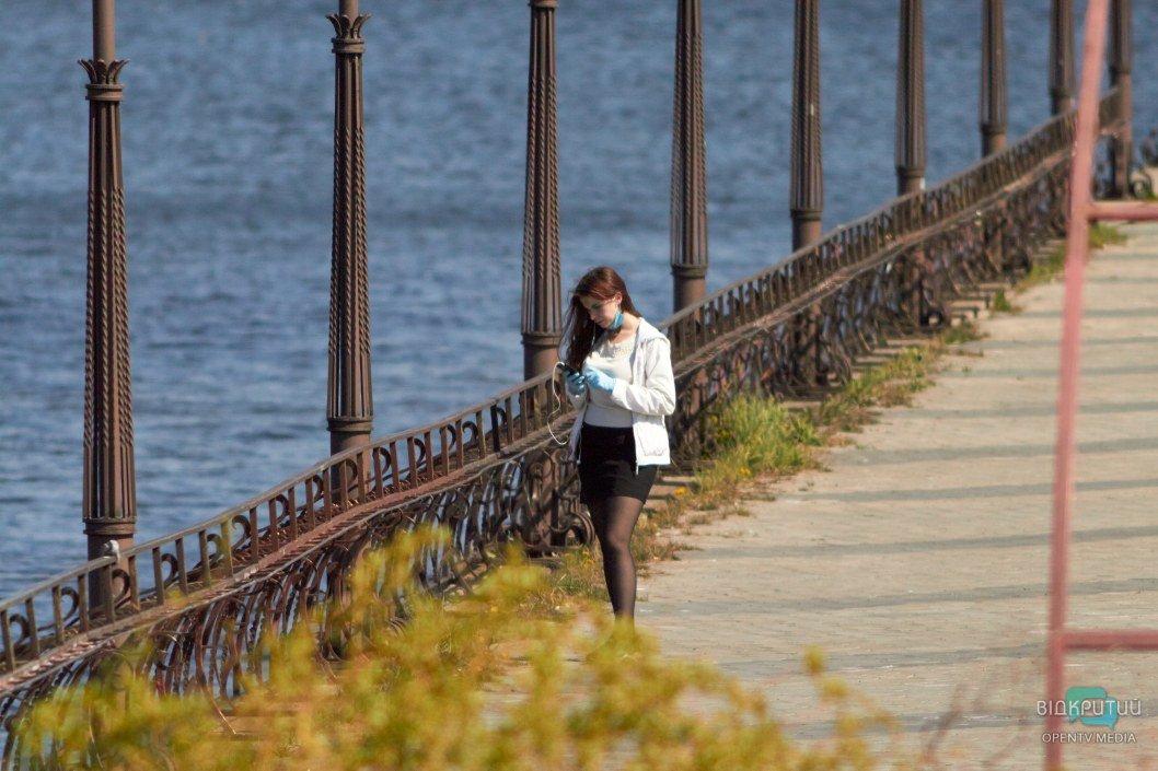 Прогулки в одиночестве
