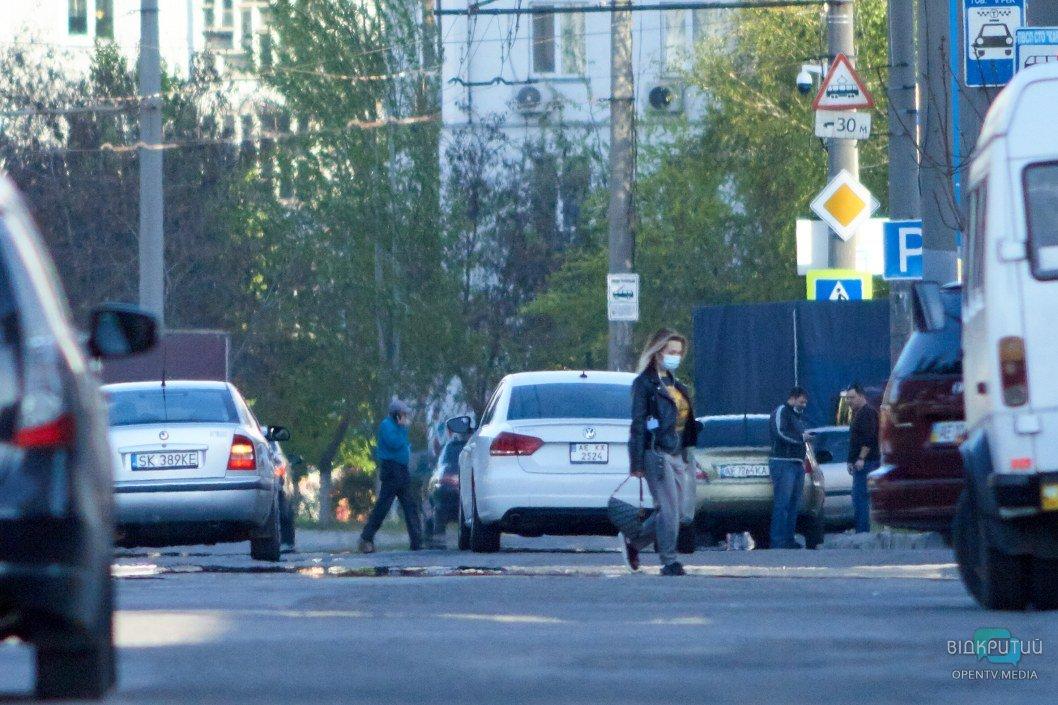 Карантин в Украине продлен до 11 мая
