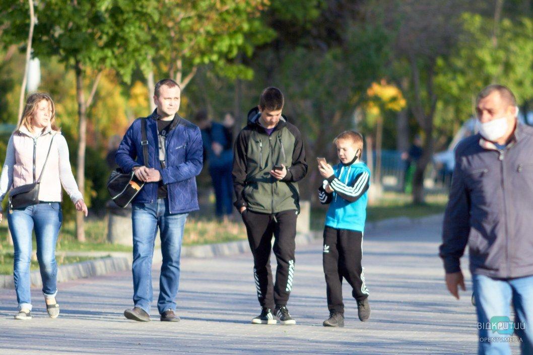 МОЗ: за сутки в Украине от коронавируса вылечились почти 500 человек