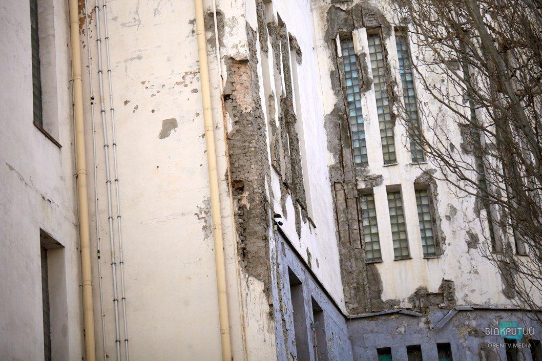 Зданию в этом году исполняется 108 лет!