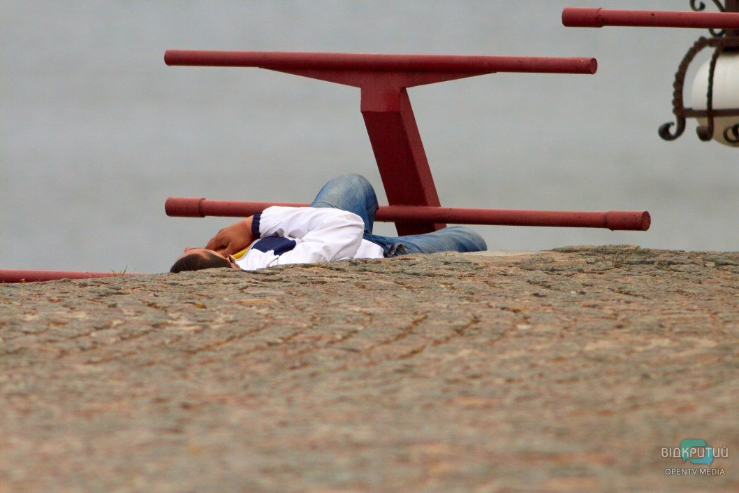 Спящий гражданин