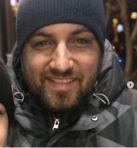Вышел из больницы и не вернулся: в Днепре разыскивают мужчину (ФОТО)