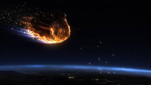 Максимально близко к Земле: над нашей планетой пролетит 4-километровый астероид