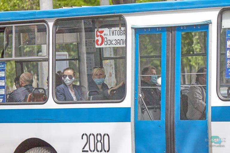В Украине могут опять остановить транспорт