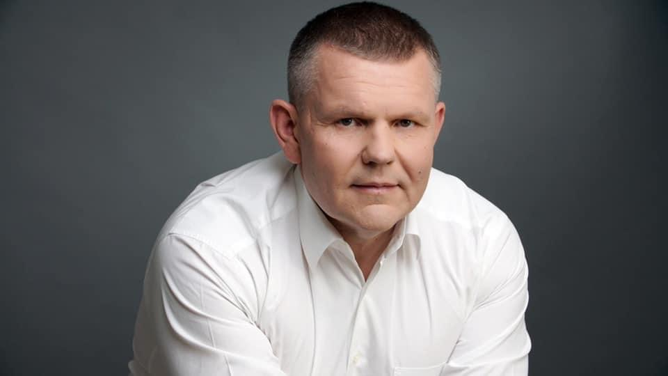 В Киеве нашли мёртвым народного депутата