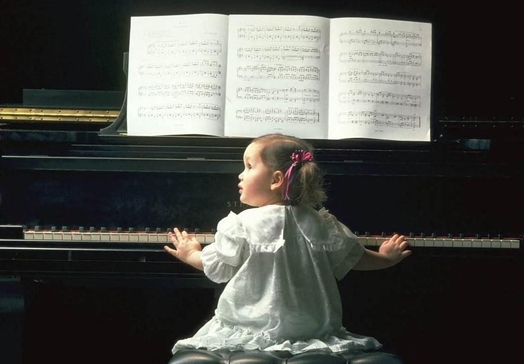 Дети музыканты