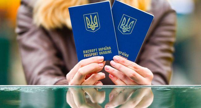 Миграционная служба Украины возобновила работу с некоторыми ограничениями
