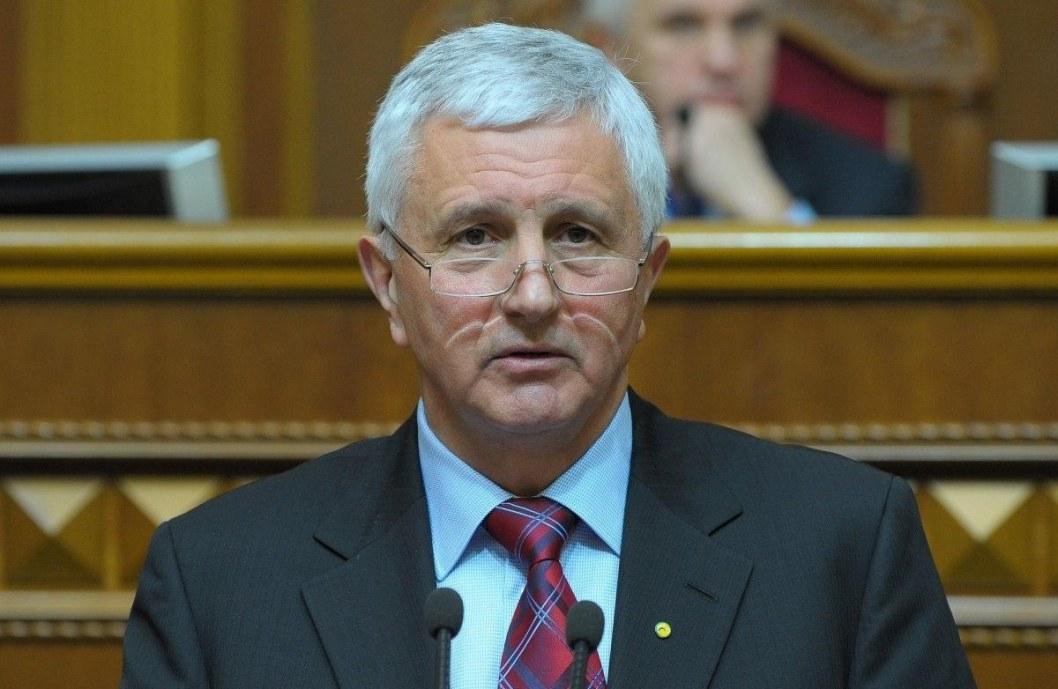 Умер последний глава комсомола Украины, депутат шести созывов и бывший глава Совмина Крыма Анатолий Матвиенко