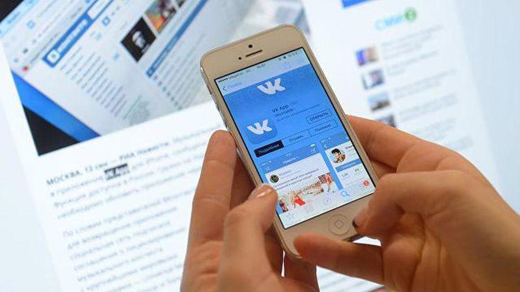 Зеленский продлил блокировку российских соцсетей и ресурсов еще на три года