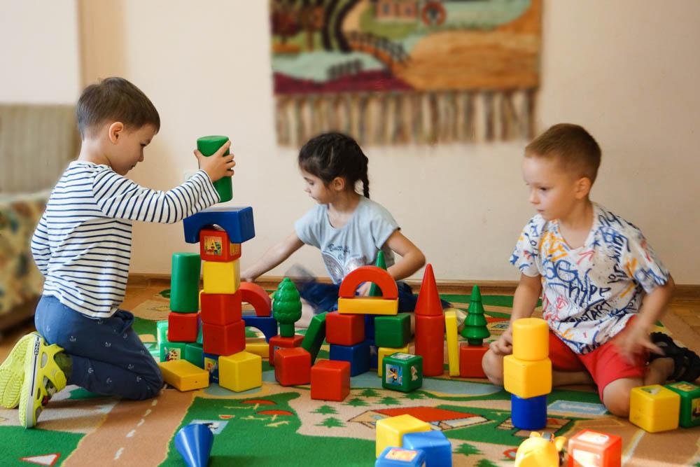 На Днепропетровщине с 25 мая заработают детские сады: в МОЗ опубликовали перечень правил