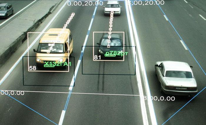 С 1 июня в Днепре заработает система фотовидеофиксации нарушений ПДД: узнай, где находятся камеры в городе