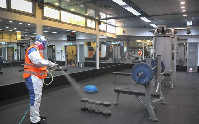 Приведи себя в форму: на Днепропетровщине открывают спортзалы