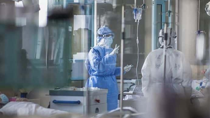 В Украине 393 инфицированных за сутки: сколько всего заболевших