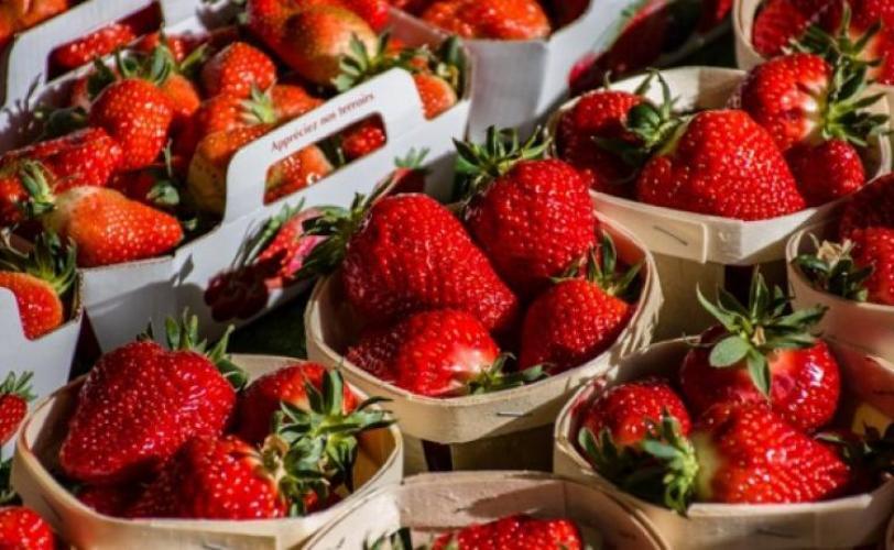Ціни на овочі та фрукти в Дніпрі: чого чекати мешканцям міста