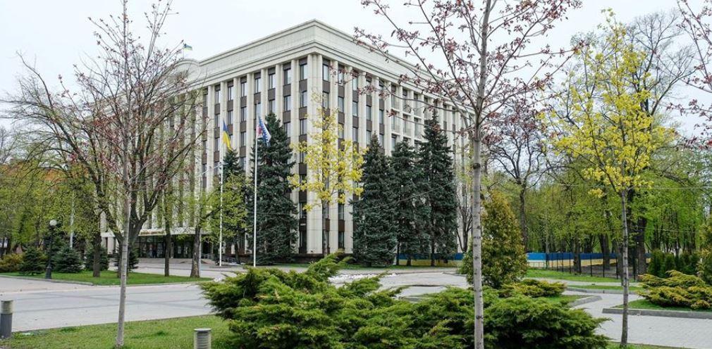 У работника Днепропетровской ОГА обнаружили коронавирус