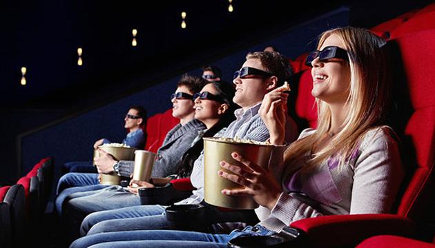 Как будут работать кинотеатры Днепра в условиях пандемии