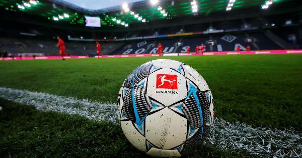 Первый пошёл: в Германии возобновляют клубный футбол