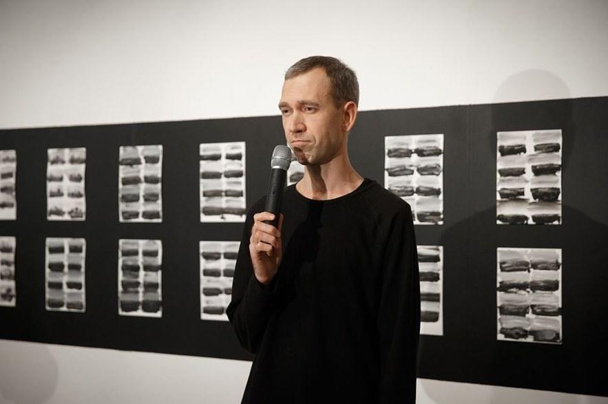Днепровский режиссер Никита Лыськов
