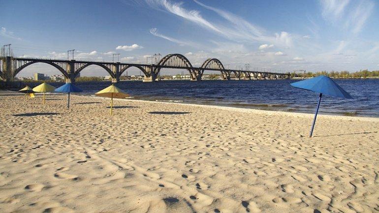 Откроют ли в Днепре пляжи с 1 июня