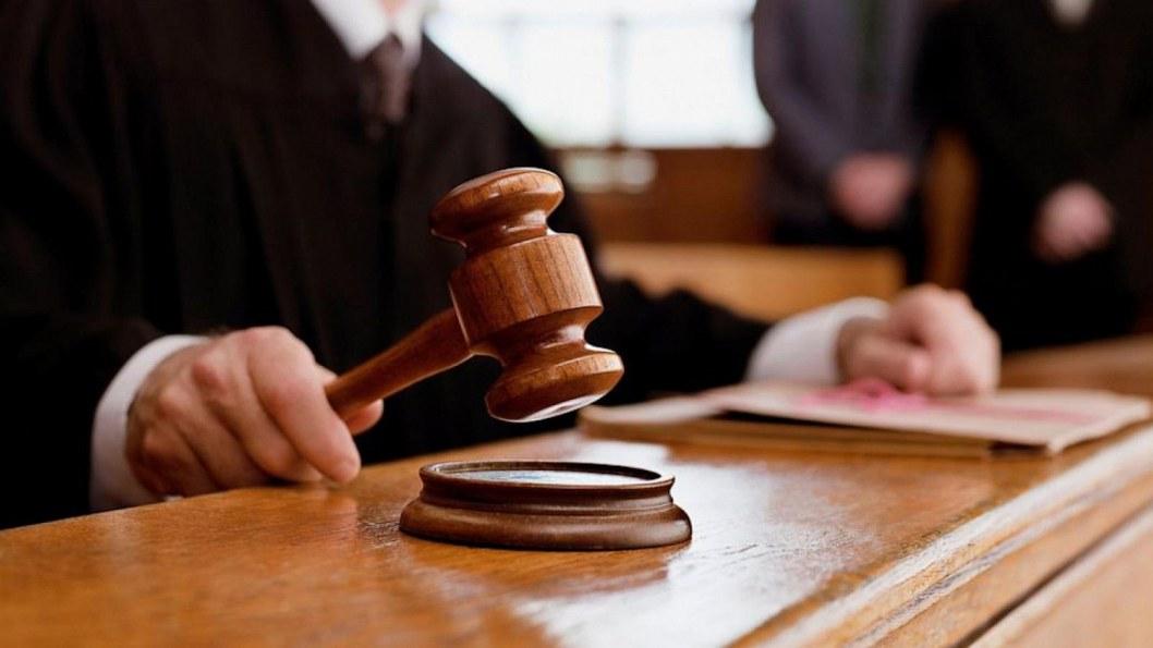 В Павлограде суд проявил снисхождение к насильнику и убийце младенца