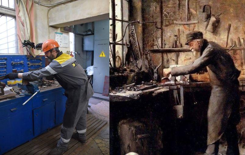 В масках и касках: днепровские энергетики присоединились к карантинному флешмобу