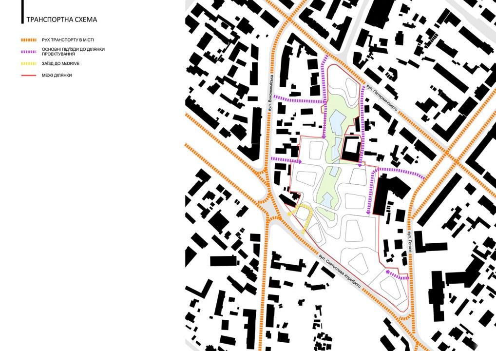 Многострадальную Долгую Балку в Днепре планируют реконструировать: что сделают