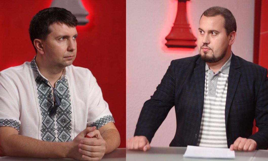 Секретар Дніпровської міськради Олександр Санжара: між центром та місцевою владою є протистояння