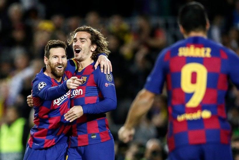 Футболу быть: премьер-министр Испании заявил о скором возвращении Ла Лиги