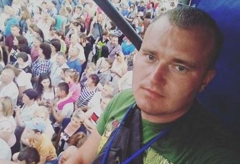 Помогите найти: на Днепропетрощине ищут пропавшего без вести молодого парня (ФОТО)