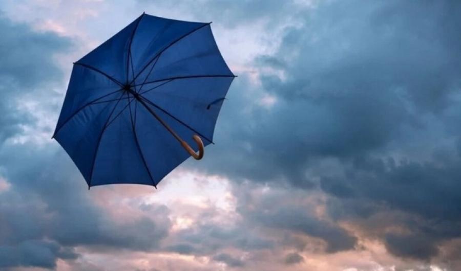 Ухудшение погоды: в Днепре и области будет сильный ветер
