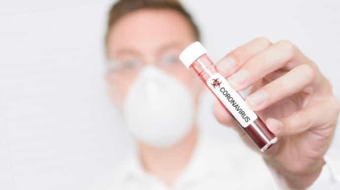 В Украине 433 новых заболевших коронавирусом за сутки - МОЗ