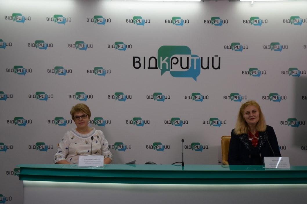 Про День слов'янської писемності та культури розповіли науковці Дніпра