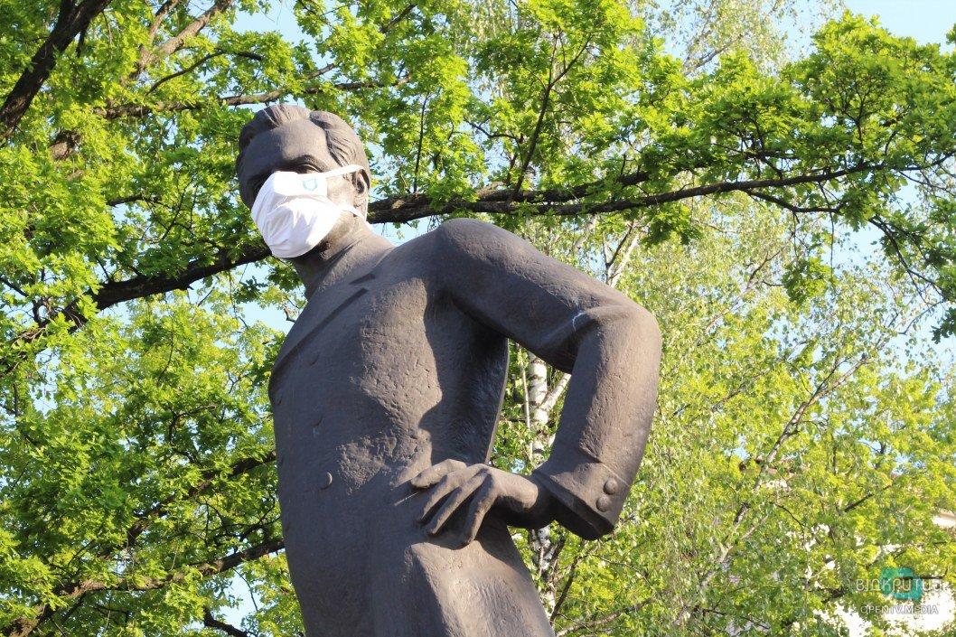 Депутаты Днепра: нужно разобраться с ростом цен на медицинские маски